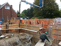 concrete foundation contractors toronto