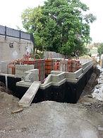 house foundation north york
