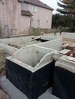 concrete foundation contractor ontario