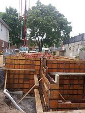 concrete construction trades