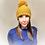 Thumbnail: Seed Pom Hat Pattern