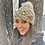 Thumbnail: Chain Link Hat Knitting Pattern