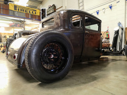 1929 Ford_Hotrod