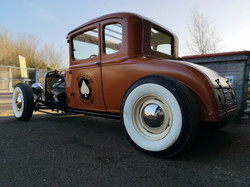 1930 Ford Model A hotrod