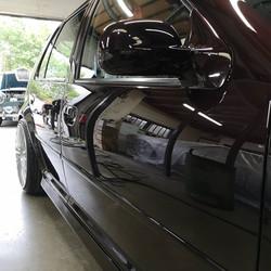 Mk4_Golf_show car