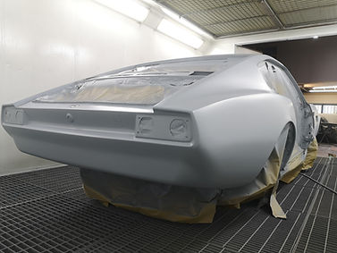 Chassis rebuilds | motorsport fabrication | Ground up restorations | Engine conversions | suspension upgrades | custom fabrication work | Paintwork