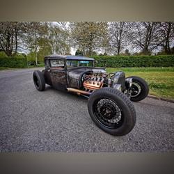 1929_Ford_Model_A_Hotrod
