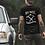 Thumbnail: Old Bones Fabrications Official Logo T-Shirt