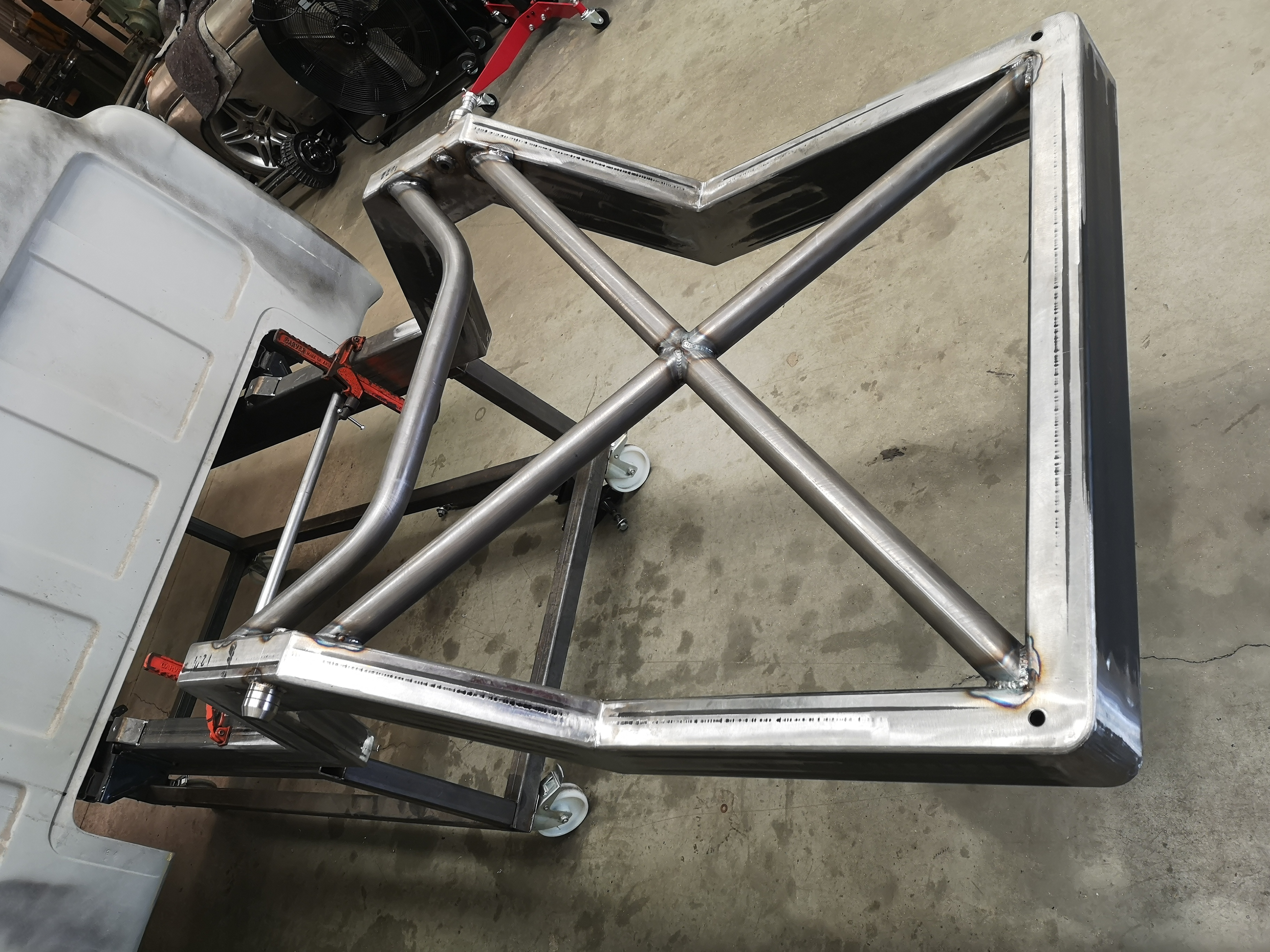 Chassis_work