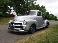 1954_Chevy_3100_pickup