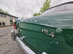 Triumph_TR4_repaint