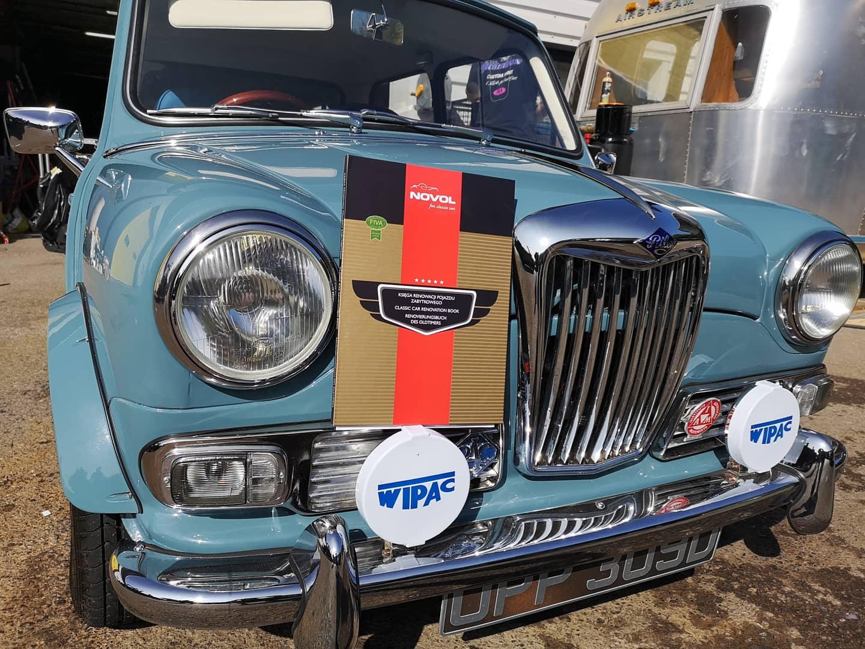 1966_Riley Elf_Full restoration