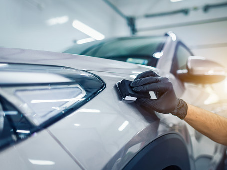 Ceramic Coatings: What is It, and How Does It Protect My Vehicle?