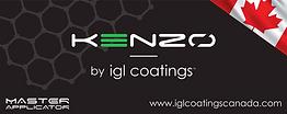 IGL Coatings Kenzo