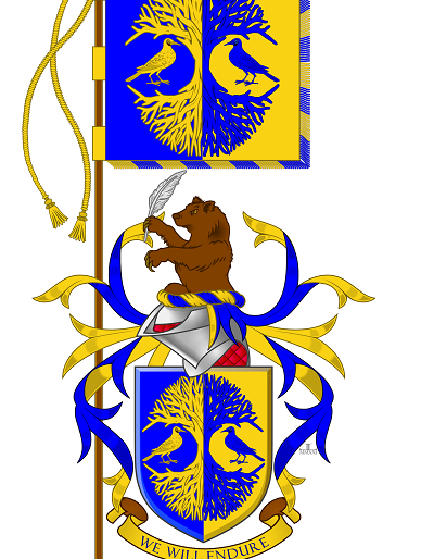 ARMS OF NATHAN BRENDEL, USA