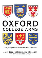 Oxford College Arms Cover.png