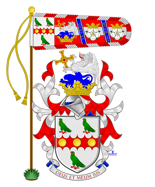 ARMS OF LEE LUMBLEY, USA