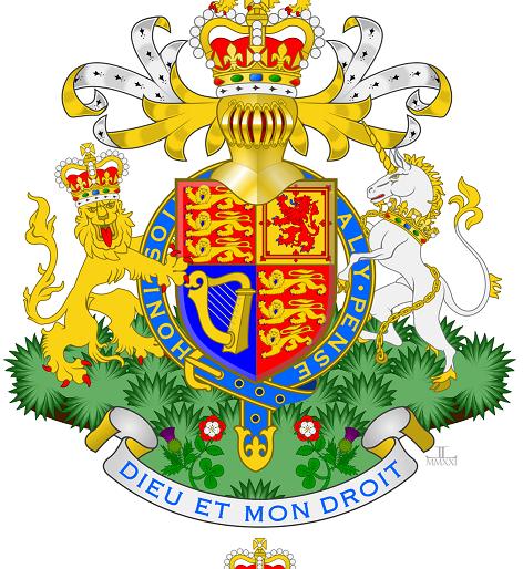Achievement of H.M., the Queen Elizabeth II