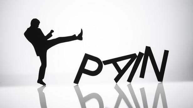Pain:  Friend or Foe?