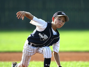 Athletes and Sports:  Massage Therapy and the Young Athlete | Baseball Pitchers