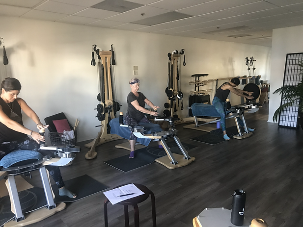 Gyrotonic Tower Classes Orange County