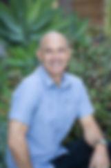 Dr. Scott Parrish | Physical Therapist