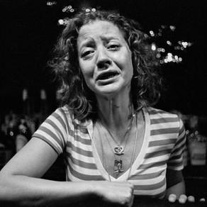 Domestic violence by Donna Ferrato