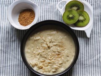 Recette Crème anglaise au lait végétal (crème de riz)