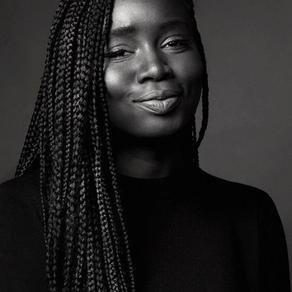 Sarah Diouf, de Ghubar à Béyoncé