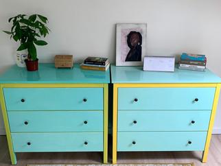 Home Comment customiser sa commode Ikea Koppang?
