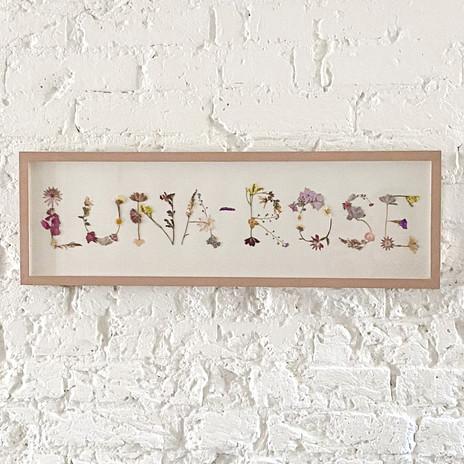 Luna-Rose by Maison Floralia