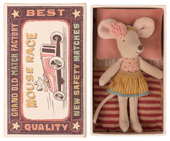 Little sister mouse (Pre-Order)