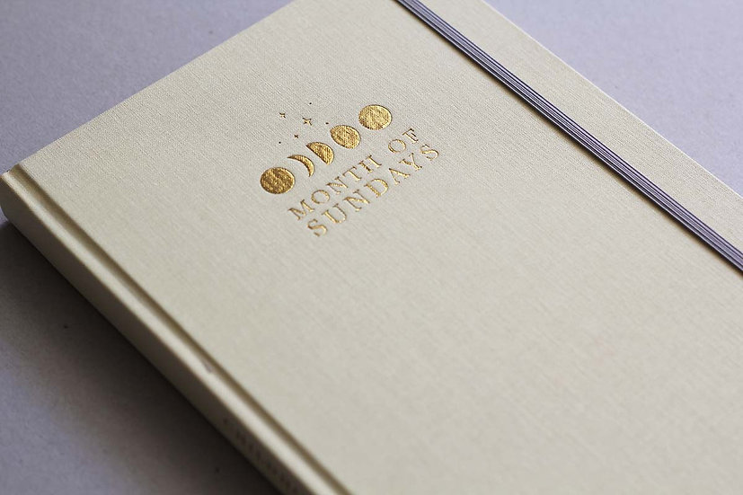 'Primrose' Childhood Journal