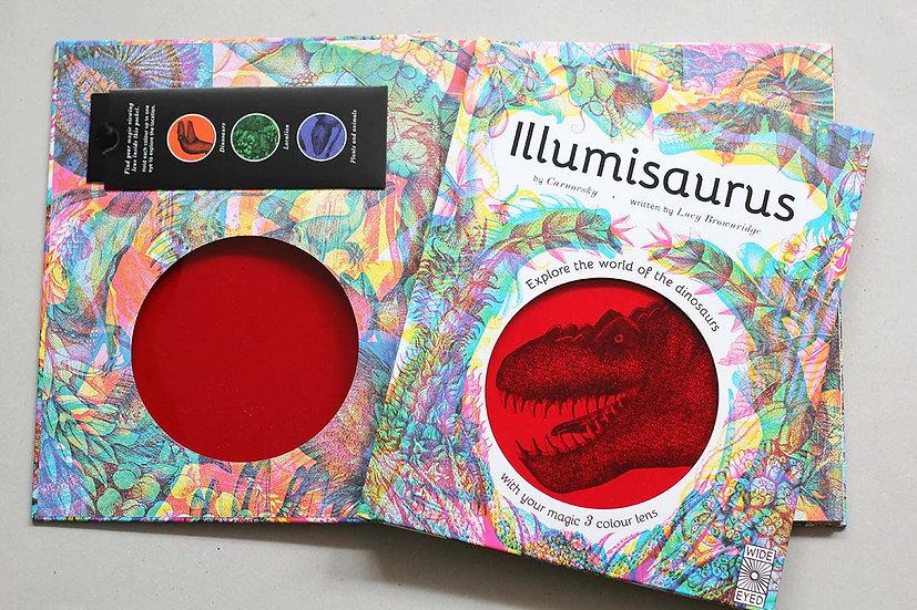 Illumisaurus