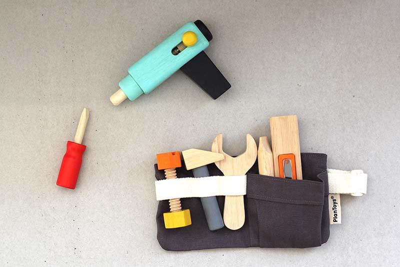 Tool Set / Tool Belt