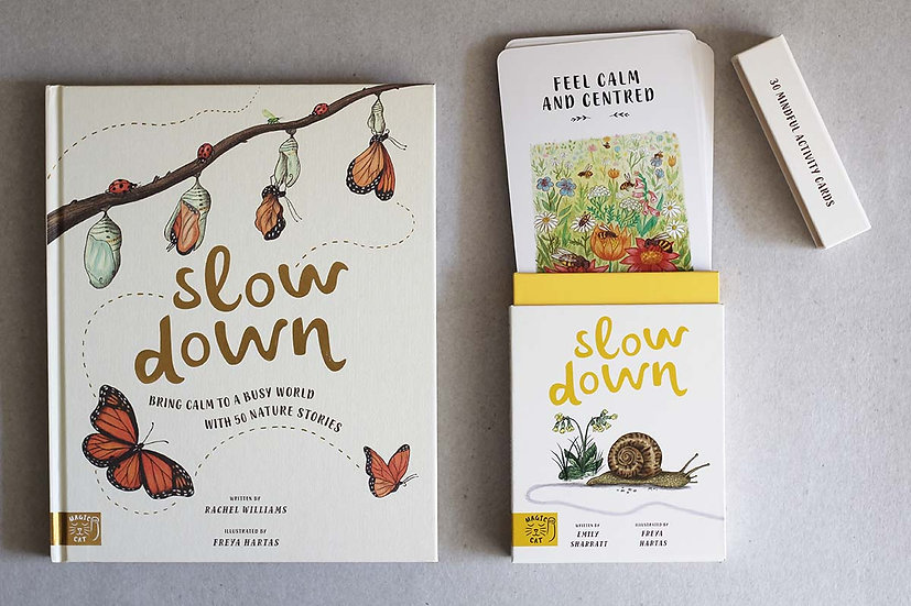 Slow Down Collection