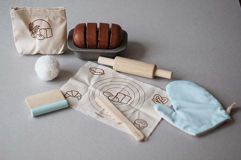 Bread & Loaf Set
