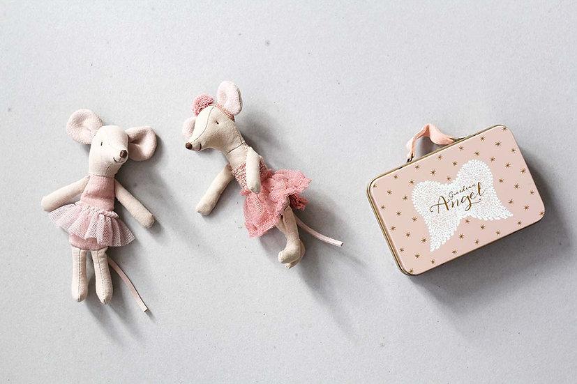 Dancer Mouse