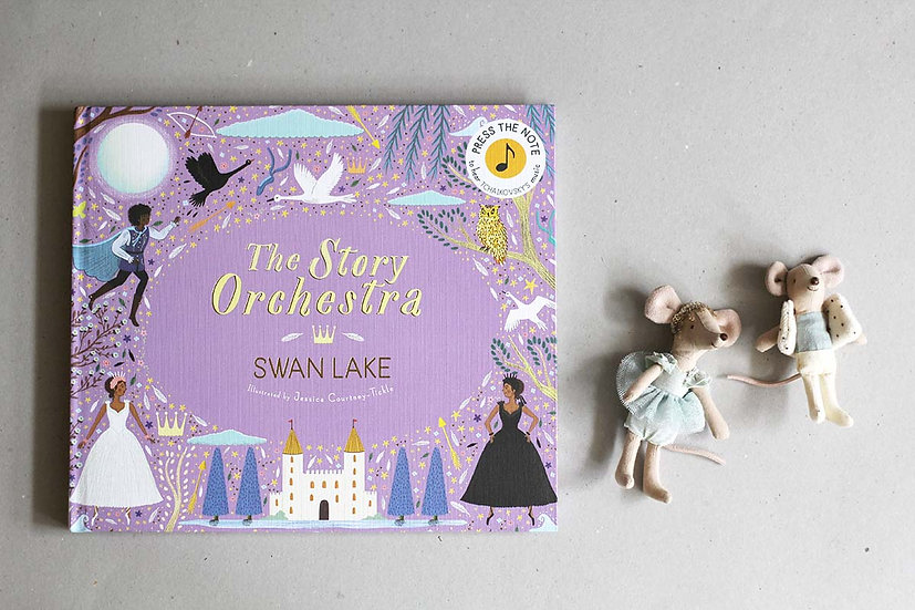 Swan Lake Collection