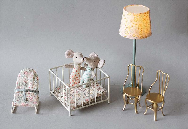 Miniature Little Nursery
