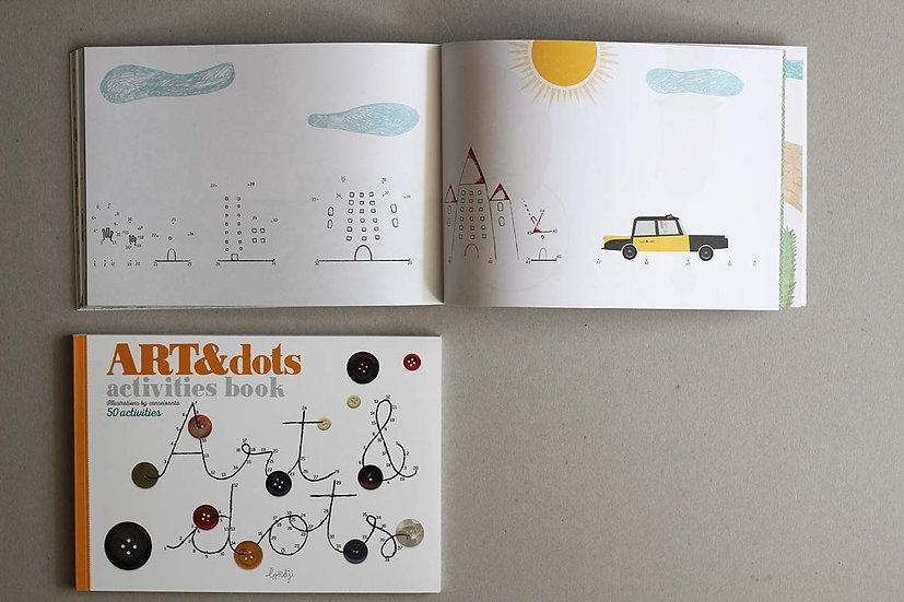 Arts & Dots activities