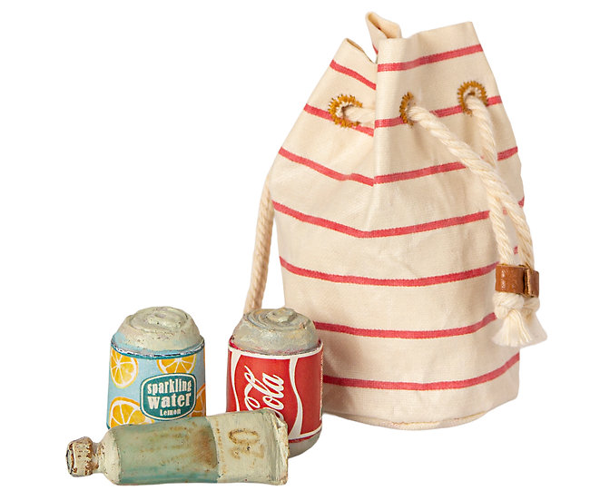 Beach bag - with essentials (Pre-Order)