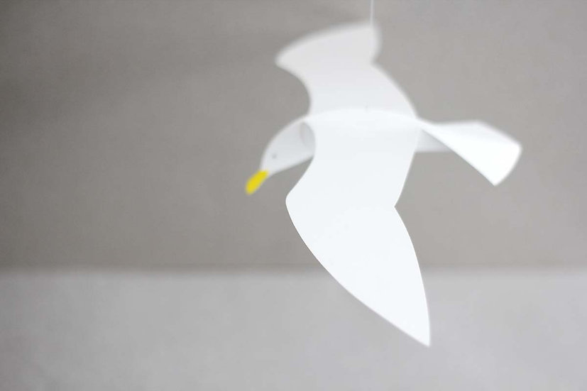 Seagull Mobile