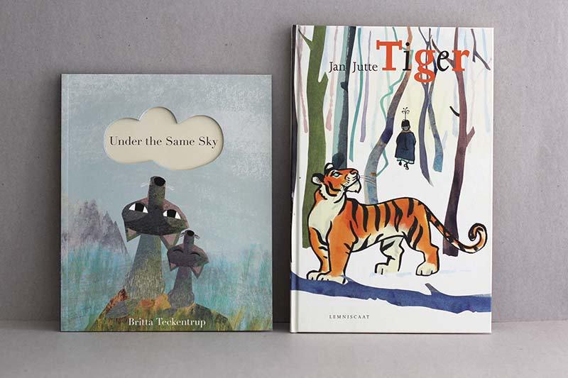 Under the Same Sky /  Tiger