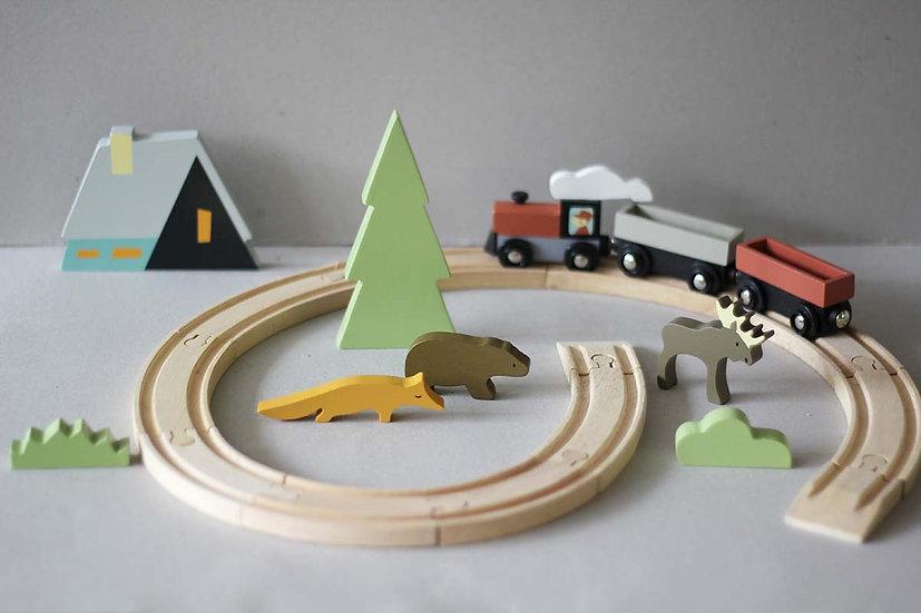 Train Set Collection