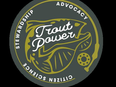 Trout Power Statement on NYSDEC Trout Stream Management Plan