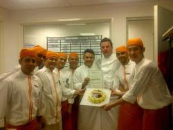 """Cucina"" Renaissance Hotel Doha"