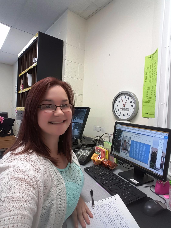 Ms. Maurer