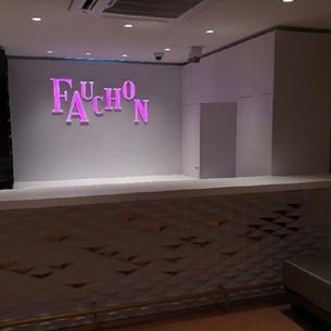 FAUCHON/RBI