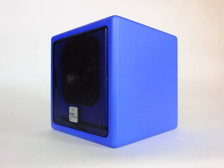 qub Custom Color Electric B